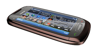 Nokia Eco Friendly Mobile Device