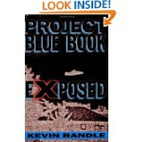 Project Blue Book Exposed (Hardback)