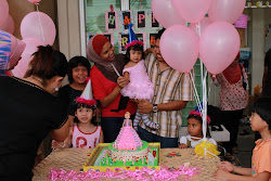 Mia&#39;s 1st Birthday