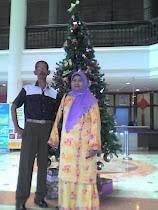 Mom & Dad...