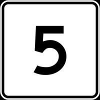 5 cinci