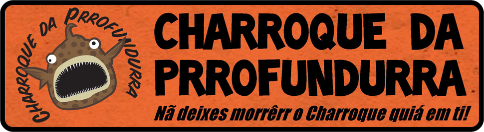 Charrque da Prrofundurra
