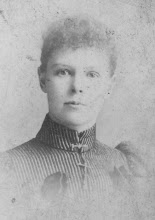 Bertha Caroline Wells
