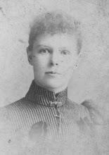 Bertha Caroline Wells