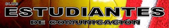 CLUB ESTUDIANTES DE COMUNICACIÓN