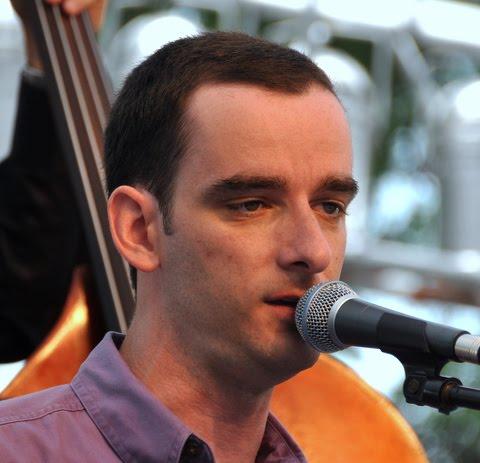 Singer Bradley Walker Bradley Walker