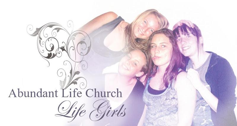 Life Girls