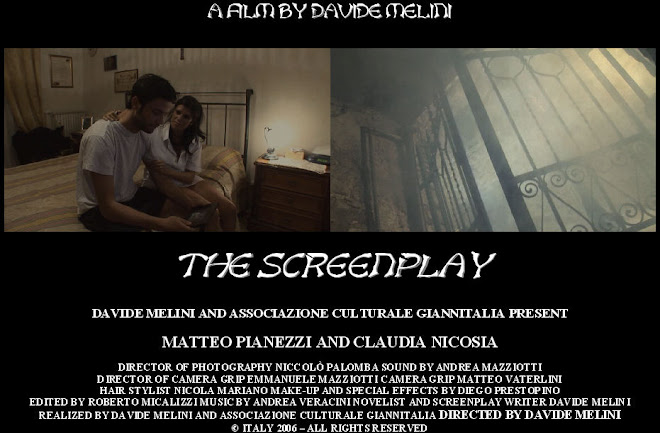 The Screenplay - Poster 6