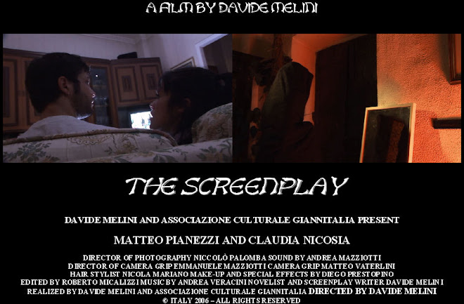 The Screenplay - Poster 8