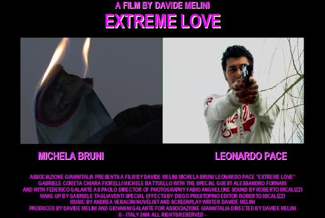 Extreme Love - Poster 5