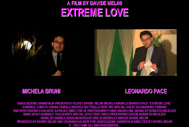 Extreme Love - Poster 9