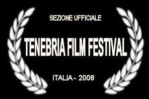 TENEBRIA FILM FESTIVAL