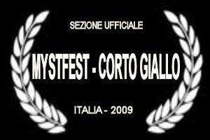 MYSTFEST - CORTO GIALLO