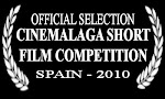 CINEMALAGA SHORT FILM COMPETITION