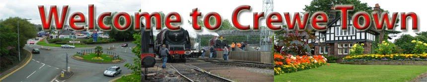 Crewe News