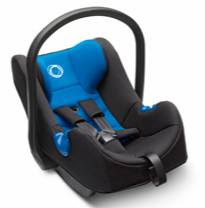 Bugaboo Has Introduced A New Carseat In The Europe Simply Called It Was Developed By Takata Auto Racing Safety Equipment People