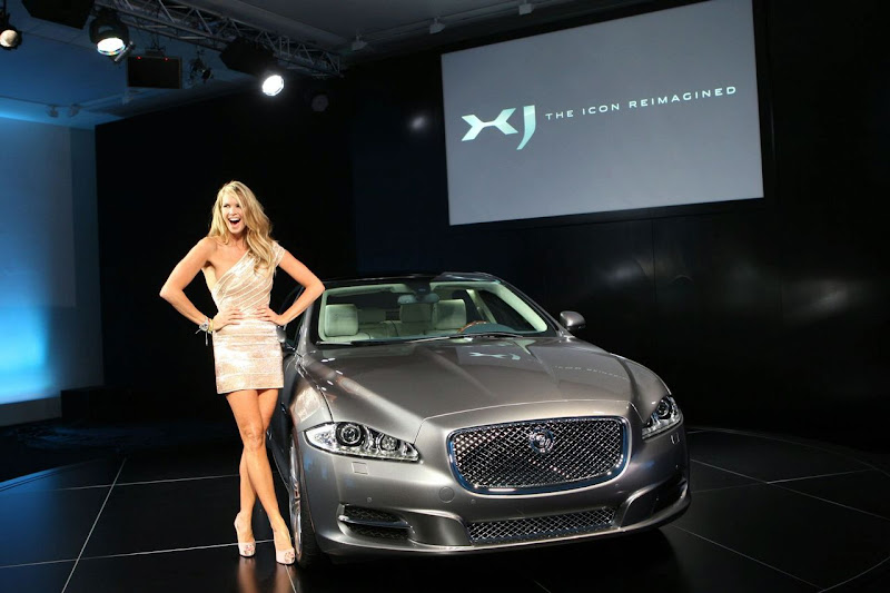 2010 Jaguar XJ Picture