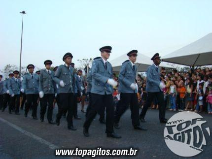 """Escola Estadual da Polícia Militar """"Tiradentes"""""""