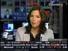 Check your Bloomberg