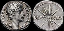 DIVUS IULIUS