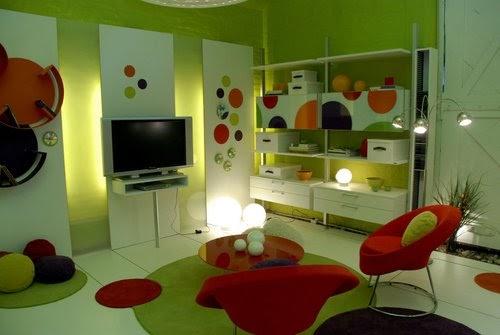 El blog de itzi decoraci n moderna vs cl sica elegante - Decoracion clasica moderna ...
