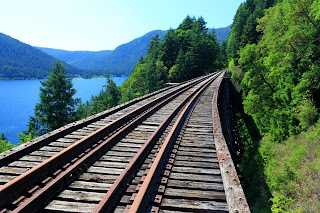 Image result for cameron lake trestle