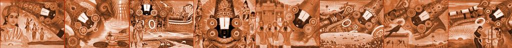 Sri Tirumala Venkateswara Vaibhavam