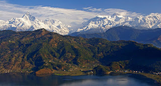 picture of Annapurna