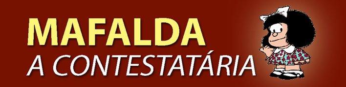 Mafalda, a Contestatária