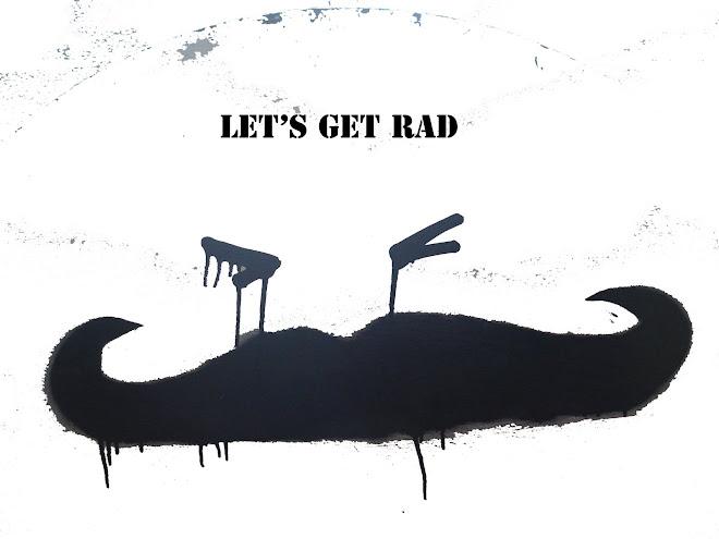 let's get rad