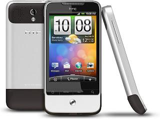 Bell HTC Legend