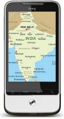 HTC-Legend-India