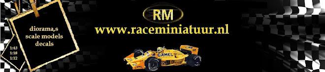 start opstelling formule 1
