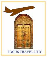 FOCUS TRAVEL LTD