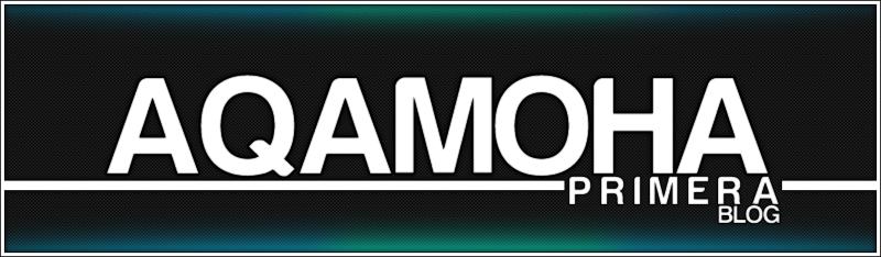 Aqamoha Blog