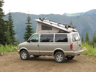 AstroSafari com • Camperroof / High-Top