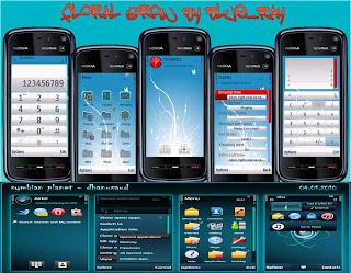 free download line on nokia e71