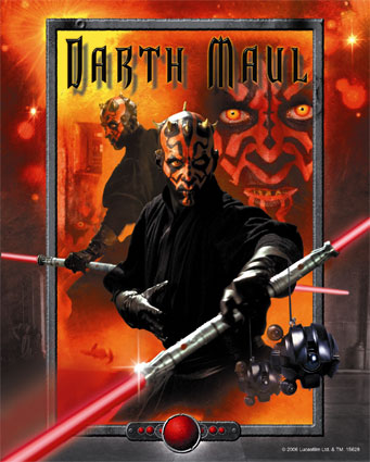 darth maul filme