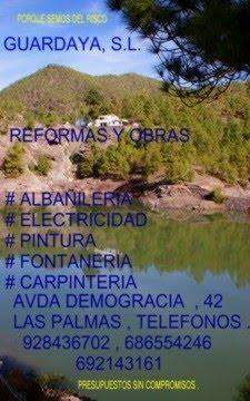 DEL RISCO TU MEJOR COMPAÑIA ,  GUARDAYA
