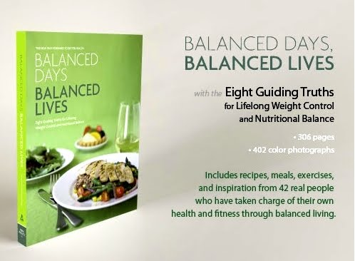 Balanced Days Balanced Lives          Kirkus Discoveries/Best health and fitness book