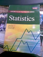 BUKU STATISTIK