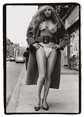 Phoebe's Fur Bikini Design