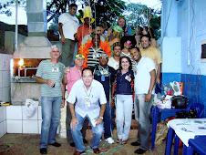 Churrascão de Fev/2010