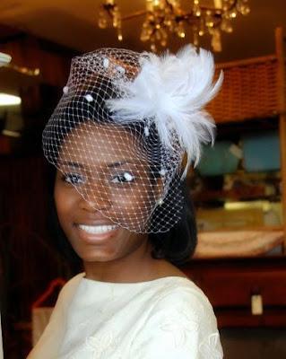 birdcage veil hairstyles. irdcage veil hairstyles.