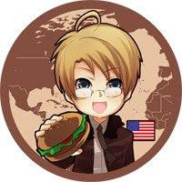 Anime Hetalia United States