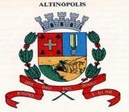 Clique na foto e veja a história de Altinópolis