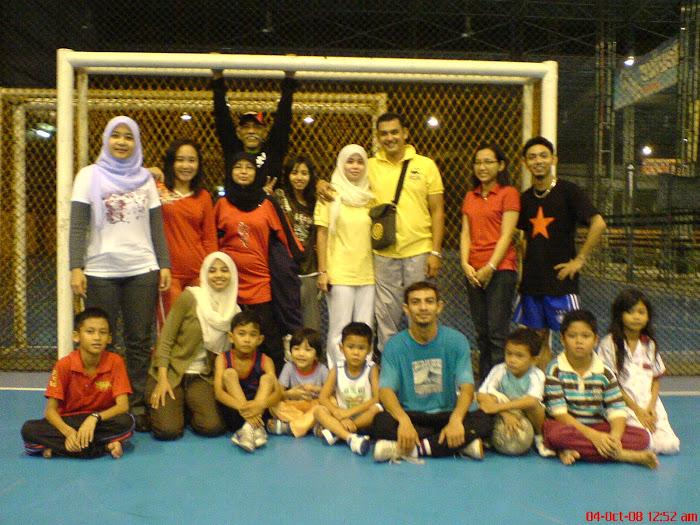 Futsal Raya 2008
