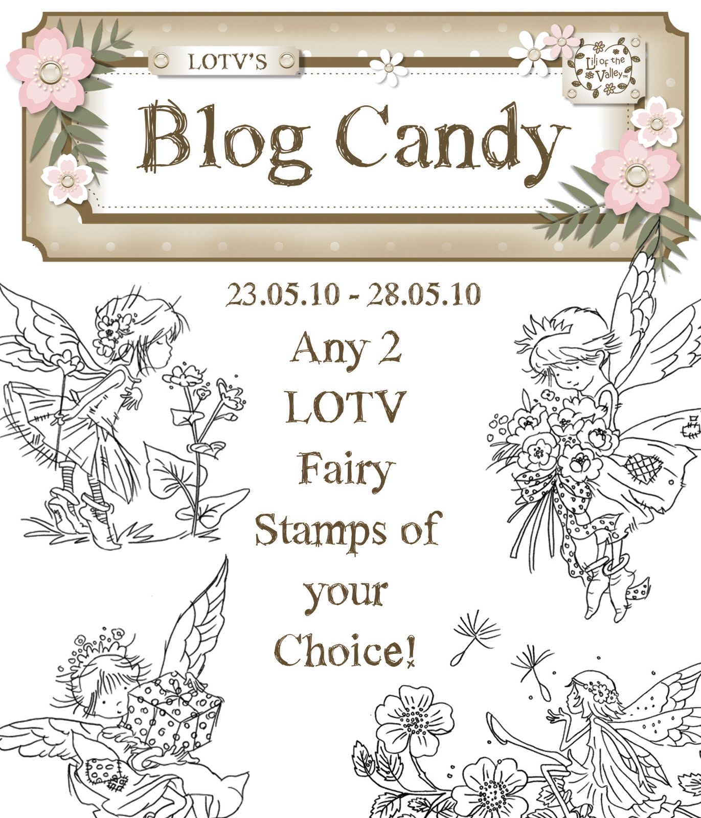 Poppy petal designs lily of the valley blog candy complete 12 lily of the valley blog candy complete 12 stamp release for june 1st wow altavistaventures Image collections