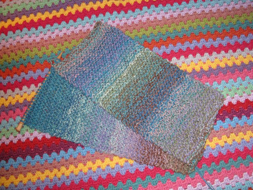 Bernat Mosaic Yarn Free Crochet Patterns : Bernat Mosaic Patterns images