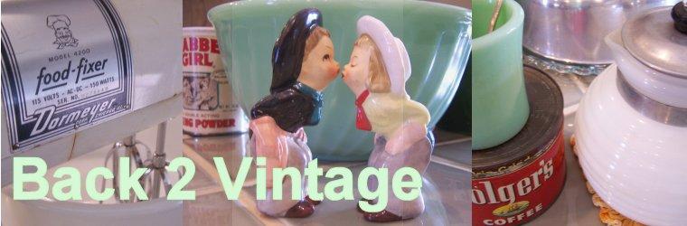 Back 2 Vintage